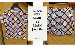 Marc By Marc Jacobs - 2015初秋 订货会