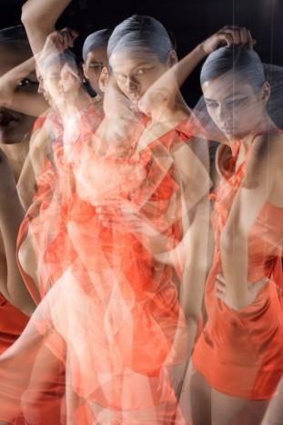 Ame Soeur Fashion - 2010秋冬