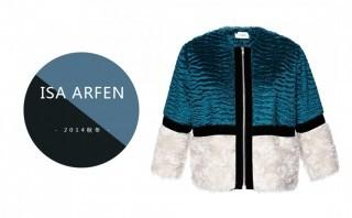 ISA ARFEN - 2014秋冬