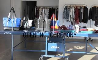 2014秋冬Opening Ceremony零售分析Ⅰ