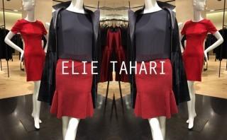 2014秋冬Elie Tahari零售分析Ⅰ
