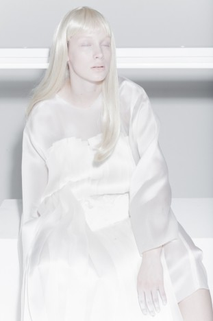 Melitta Baumeister - 2014春夏