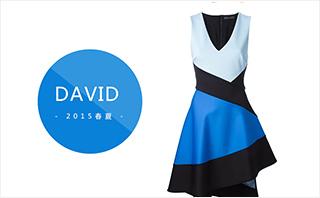 David Koma - 2015春夏