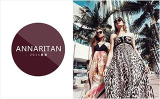 Annaritan - 2015春夏