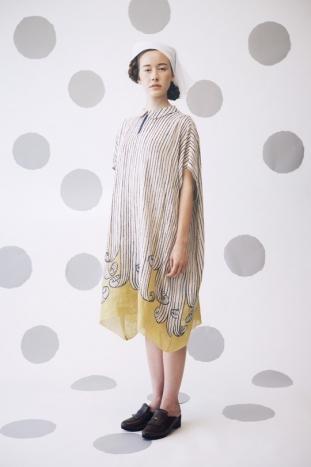 Mina Perhonen - 2013春夏