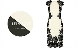 Lela Rose - 2015初秋