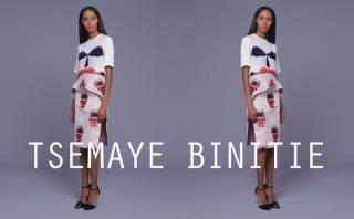 Tsemaye Binitie - 2015早秋