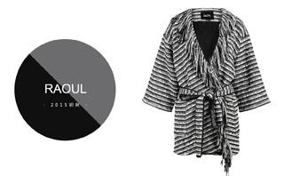 Raoul - 2015初秋