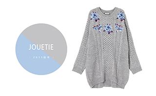Jouetie - 2015秋冬