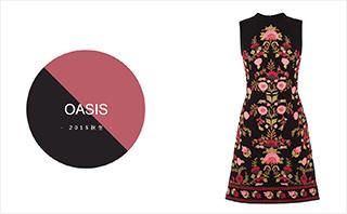 Oasis - 2015秋冬