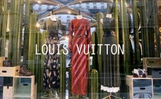 2016早春Louis Vuitton零售分析