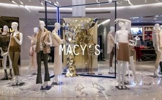 2016早春Macy's百貨零售分析