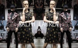 2016早春Ralph Lauren零售分析