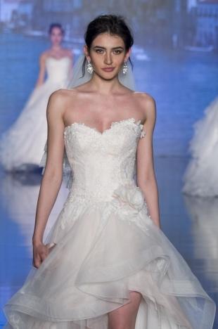Nicole Spose 2017春夏婚纱