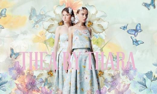 Thea By Thara - 2016初秋
