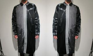 Adidas Originals By Alexander Wang - 2017春夏订货会