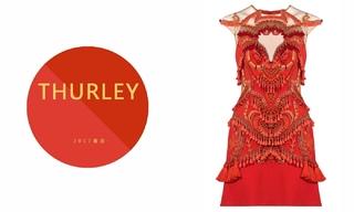 Thurley - 异域艺术 (2017春游)