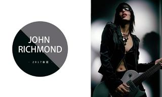 John Richmond - 搖滾街頭(2017春夏)