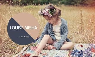 Louise Misha - 漂亮的女孩(2017春夏)