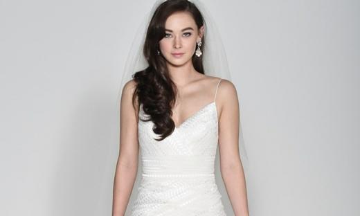 2018秋冬婚紗[Wtoo]紐約時裝發布會
