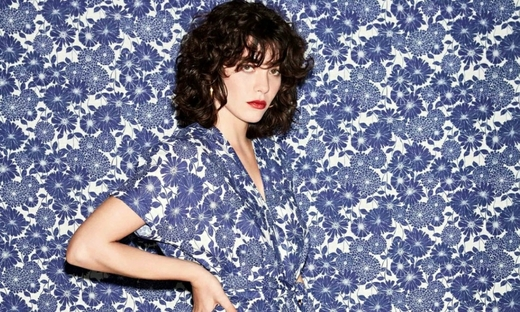 2018春游[Lisa Marie Fernandez]纽约时装发布会