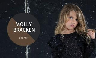Molly Bracken - 舊時光(2017/18秋冬)