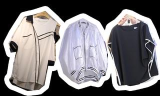 棒球衫|黑白裝飾|假兩件設計:韓國東大門初春零售分析