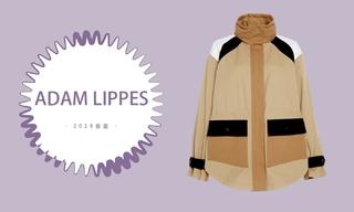 Adam Lippes - 摩洛哥丹吉尔之旅(2019春夏 预售款)