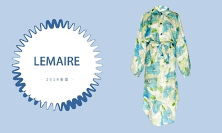 "Lemaire - 自带""主角""光环(2019春夏 预售款)"