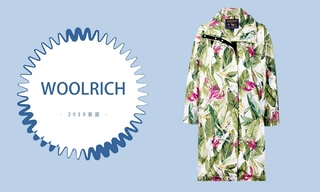 Woolrich - 开启户外生活(2019春夏)