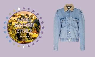 Isabel marant étoile - 穿梭于各地的旅行者(2019初秋 预售款)