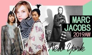 Marc Jacobs:私人高定时装秀(2019秋冬)