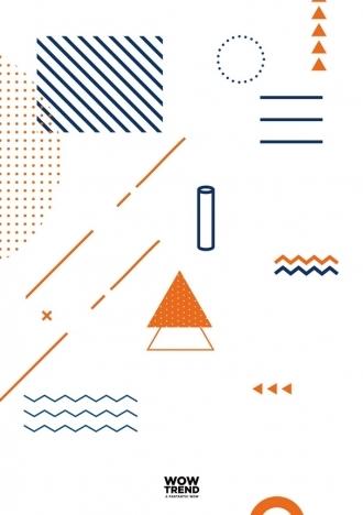 2020初秋 T台趋势 - 品牌分析