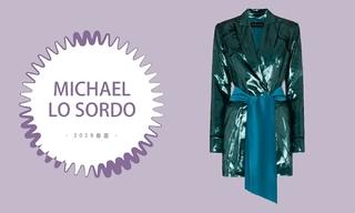 Michael Lo Sordo - 不羁初现(2019春夏)