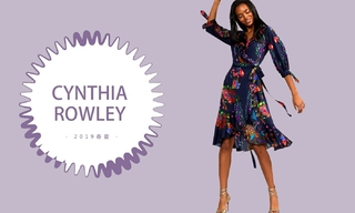 Cynthia Rowley-一場冒險的時尚旅行