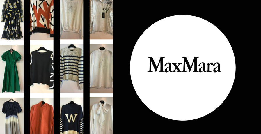 Max Mara - 2020春夏订货会 - 2020春夏订货会