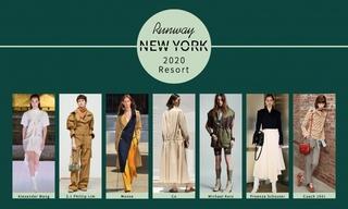 紐約:品牌推薦(2020春游)