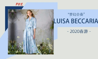 Luisa Beccaria - 夢幻合奏(2020春游 預售款)