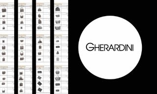 Cherardini - 2020春夏訂貨會(7.19) - 2020春夏訂貨會