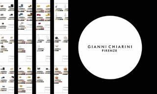 Gianni Chiarini - 2020春夏訂貨會(7.22) - 2020春夏訂貨會