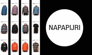 Napapijri - 2020春夏訂貨會(7.19) - 2020春夏訂貨會