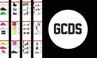 GCDS - 2020春夏訂貨會(7.19) - 2020春夏訂貨會