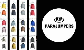Parajumper - 2020春夏訂貨會(7.19) - 2020春夏訂貨會