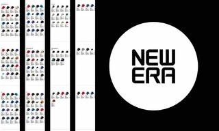 New Era - 2020春夏訂貨會(8.13) - 2020春夏訂貨會