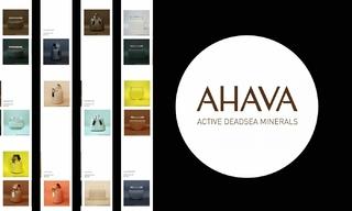 Ahava - 2020春夏訂貨會(8.13) - 2020春夏訂貨會