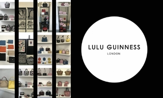 Lulu Guinness - 2020春夏订货会(9.6) - 2020春夏订货会