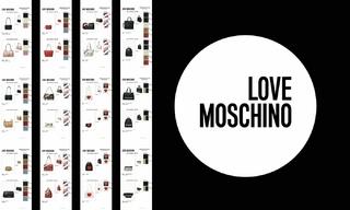 Love Moschino - 2020春夏订货会(9.10) - 2020春夏订货会