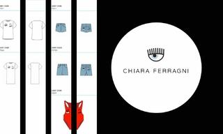 Chiara Ferragni - 2020春夏订货会(9.11) - 2020春夏订货会