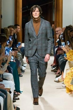 Massimo Dutti 2020春夏