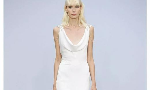 2020秋冬婚纱[Pnina Tornai For Kleinfeld]纽约时装发布会
